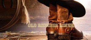 Old Rheider Liner Kropp